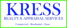 Kress Realty & Appraisal